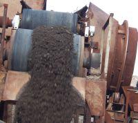 железоотделитель шкивной электромагнитный