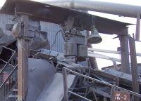 железоотделитель подвесной